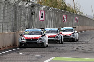 WTCC Breaking news WTCC introduces Tour de France-style time trials for 2016