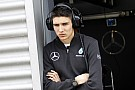 DTM Ocon ready for DTM switch as Renault F1 rumours grow