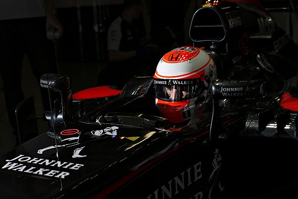 Button wanted answers before new McLaren deal