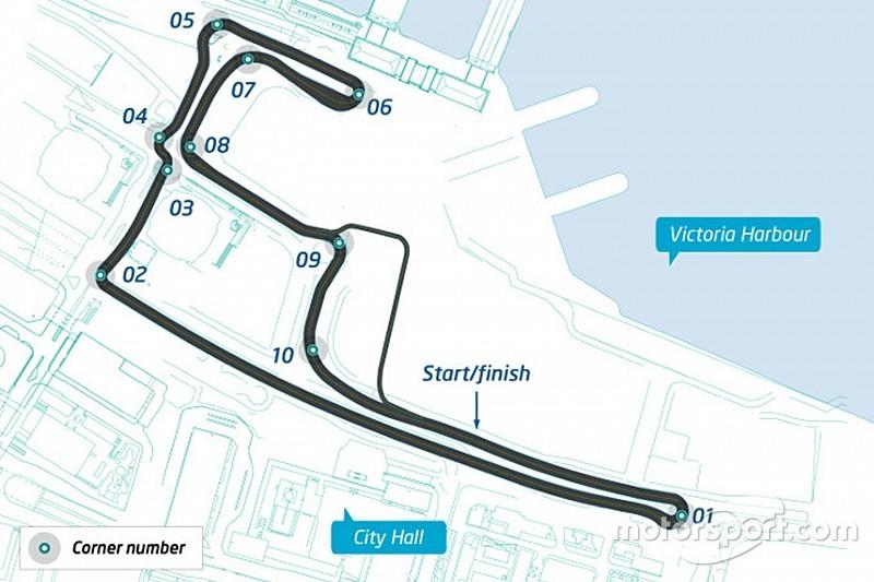 Hong Kong secures 2016 Formula E race