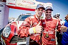 Al-Attiyah wins Rally Morocco, Hirvonen makes top five