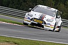 Brands Hatch BTCC: Jackson claims third consecutive pole