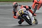 Antonelli domina piso molhado e vence GP do Japão