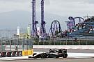 """3º, Perez comemora acidente à frente: """"estava sem pneus"""""""