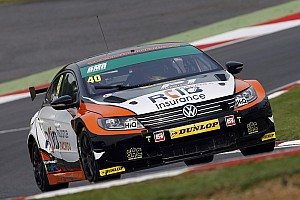 "BTCC Breaking news Aron Smith has ""probably got himself sacked"", says Plato"