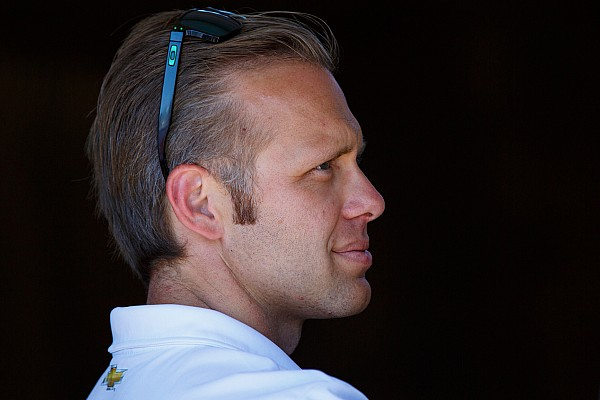 IndyCar Ed Carpenter – doing things the right way