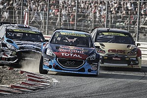 World Rallycross Preview World RX prepares for final European round in Italy