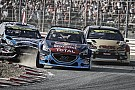 World Rallycross World RX prepares for final European round in Italy