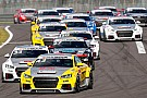 Touring Jan Kisiel clinches title in Audi Sport TT Cup