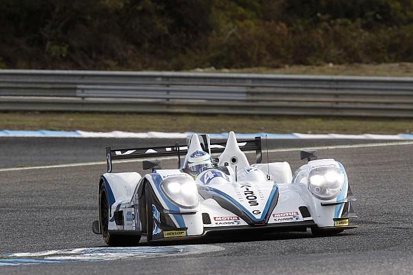 European Le Mans Race report Estoril ELMS: Greaves Motorsport crowned 2015 champions in tense finale