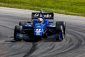 Indy Lights Breaking news Carlin retains Ed Jones for second Lights season