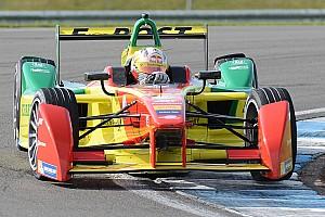 Formula E Preview ABT starts to second FIA Formula E Championship season in China