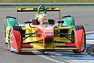ABT starts to second FIA Formula E Championship season in China
