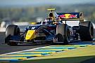 DAMS gaat in Formule 3.5 verder als Teo Martin Motorsport