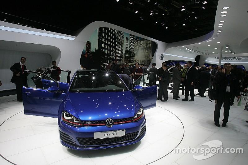 'Dieselgate gaat Volkswagen ongeveer 30 miljard euro kosten'