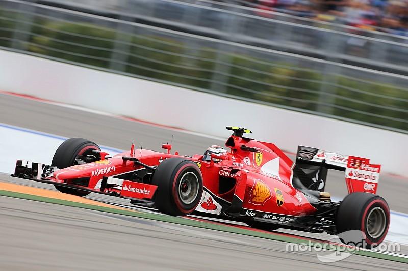 Ferrari no utilizaría su motor actualizado en Austin