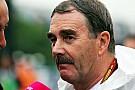 Mansell ironiza F1 atual: