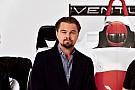Leonardo DiCaprio integra comitê de sustentabilidade da F-E