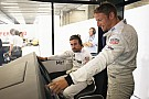 Button: I hope Alonso