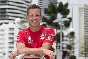 "V8 Supercars Breaking news Courtney: Injury feels ""perfect"""