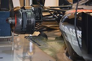 Formula 1 Analysis Analysis: McLaren turns Ferrari concept up to 11