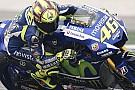Rossi bestraft voor aanrijding Marquez op Sepang