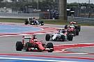 Gokje levert Vettel geen winst op: 'Gemengde gevoelens'