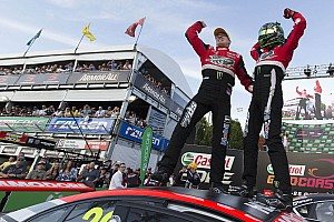 V8 Supercars Breaking news Courtney opens up on injury recovery