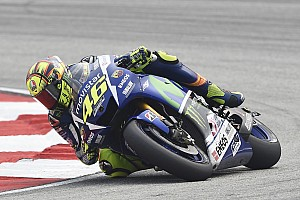 "MotoGP Breaking news Yamaha defends Rossi: ""His frustration with Marquez boiled over"""