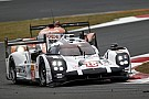 马格努森、埃文斯和特维将测试保时捷LMP1赛车