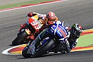 Lorenzo denies existence of anti-Rossi