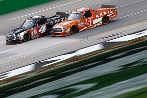 NASCAR Truck Breaking news Kyle Busch Motorsports' 2016 lineup to feature several newcomers