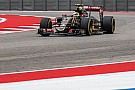 Maldonado cree que la primera curva