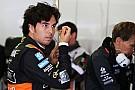 بيريز يُشكّك باستراتيجيّة فريقه في سباق المكسيك بعد دخول سيارة الأمان