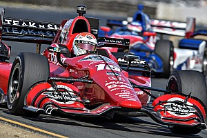 "IndyCar Breaking news IndyCar cuts Honda some aero slack; Chevrolet left ""disappointed"""