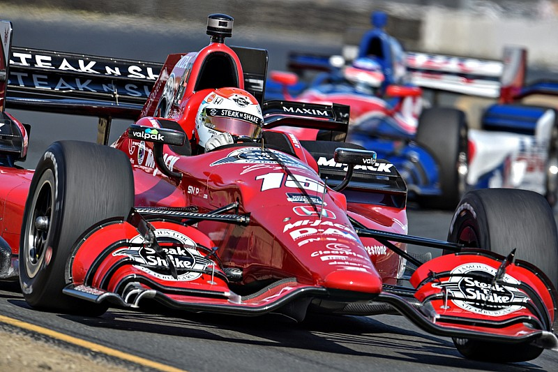 """IndyCar cuts Honda some aero slack; Chevrolet left """"disappointed"""""""