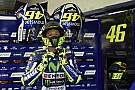 CAS beslist: Rossi start in Valencia vanaf laatste plaats