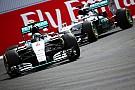 Mercedes está dispuesto a escuchar el plan de un motor estándar