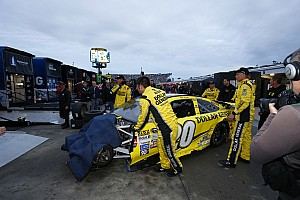 NASCAR Sprint Cup Breaking news Kenseth's two-race suspension upheld in final appeal
