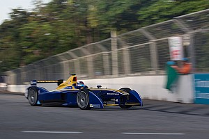 Formula E Breaking news Buemi calls on Renault to solve Putrajaya problems