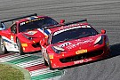 Anassis remains upbeat after early Mugello troubles