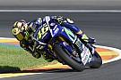 "Rossi: Podium finish ""impossible"" from back of the grid"