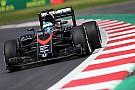 Alonso acepta que llega a Brasil frustrado