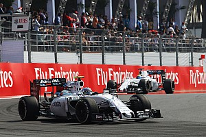 Formula 1 Preview Williams head to Brazil expecting another strong weekend