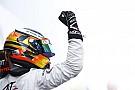 Stoffel Vandoorne test- en reservecoureur bij McLaren-Honda