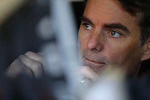 NASCAR Sprint Cup Breaking news Jeff Gordon already getting a jump on his new NASCAR job