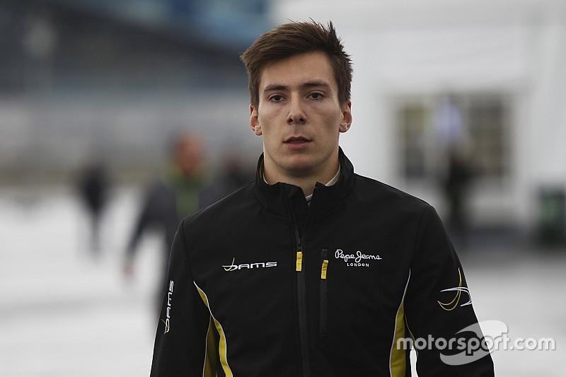 Alex Lynn to test Toyota LMP1 in Bahrain