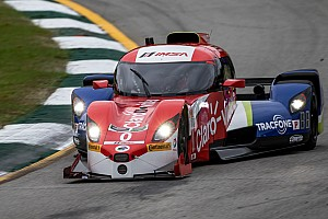 IMSA Breaking news DeltaWing coupe returns for the 2016 Rolex 24 at Daytona