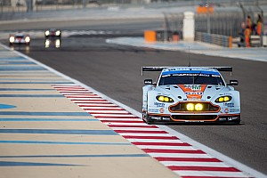 WEC Breaking news WEC releases complete rookie test entry list