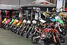Bike В Москве прошла выставка